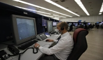 #DHMİ,Hava trafik kontrol hizmetinde Avrupa birincisi!video