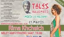 Didim Tales Buluşmasının İkincisi 27 Mayıs'ta