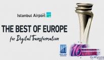(video)Dijitalleşmenin lideri İstanbul Havalimanı...