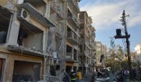 Diyarbakır'da Bombalı Saldırı: 1 Ölü, 50'nin Üzerinde Yaralı