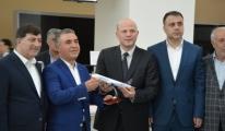 Diyarbakır'dan KKTC'ye Direk Uçaşlar Başladı
