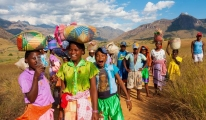 Doğa Tutkunlarının Rüyası: Madagaskar