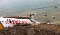 Doğu Karadeniz'de 40 kaza yaşandı!