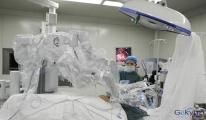 Doktorlar, 5G ile uzaktan ameliyat gerçekleştirdi