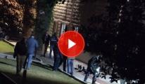 Dokuz Eylül Üniversitesi'ne Bombalı Saldırı!