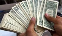 Dolar, 3,43'ün Üzerinde