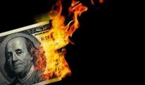 Dolar Rekora Doğru