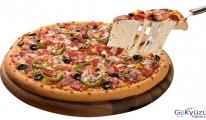 Domino's Sıcak Takip Uygulaması ile pizzanı takip et