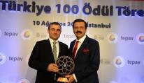 Dönersan A.Ş.'ye ait Paşa Döner,Türkiye 1.'si