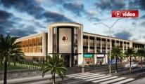 DoubleTreeby Hilton İzmir Airport Açıldı video