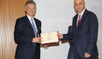 DowAksa'nın IPEK Projesi'ne 'Teknoloji Geliştirme Ödülü'