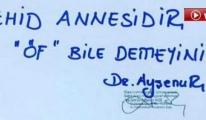 Dr. Ayşenur Hoş'un  Rekor Kıran Paylaşım!