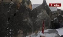 Drone ile Kapadokya