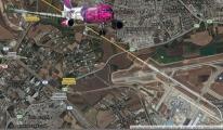 Drone Uçağa Çarptı,Yolcular Panik Yaptı