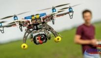 Drone uçurana 220 TL ceza!