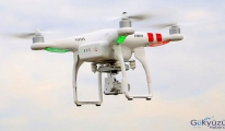 Drone Uçuşuna 10 Bin Lira Ceza kesildi!