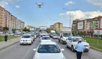 Drone ve İHA Araçları için özel çalışma başlatıldı