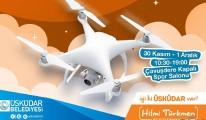 Drone yarış pilotları nefesleri kesecek!