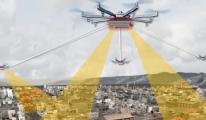 Dronları dronla avlama dönemi başlıyor