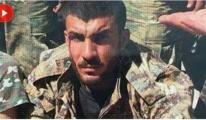 DSG Militanı Oğlu ÖSO'nun Elinde Olan Baba, Yetkililerden Yardım Bekliyor