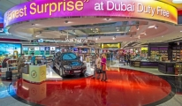 Dubai Duty Free'de Mil Harcama Dönemi Başladı