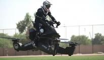Dubaili polisler uçacak!