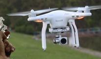 Düğünlerde havaya ateş açanlar dronla yakalanacak!