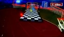Dünya Drone Şampiyonası!video