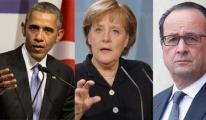 Dünya Liderlerinden İstanbul'daki Saldırıya Kınama