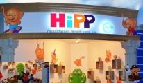 Dünya markası HİPP Türkiye,Minopolis'te
