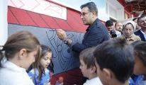 Dünyaca ünlü ressam Ahmet Güneştekin