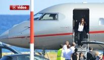 Dünyaca ünlü yıldız Angelina Jolie Mardin'e geldi.video