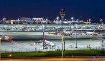 Dünyadaki en görkemli 10 havalimanı