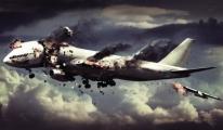 Dünyadaki Hen Büyük Uçak Kazaları