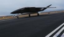 #Dünyanın en büyük drone'u tanıtıldı!(video)