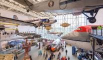 Dünyanın En Çok Ziyaret Edilen 10 Müzesi