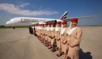 Dünyanın en güvenlisi Emirates!