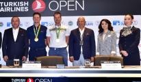 Dünyanın En İyi Golf'çüleri  Antalya'ya Akın Ediyor