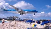Dünyanın En Tehlikeli 10 Havaalanı!