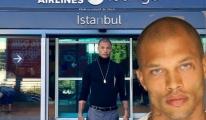 Dünyanın En Seksi Mahkûmu İstanbul'da
