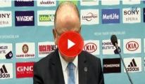 Dusan İvkovic: 'Oyuncularım Profesyonel Değil'