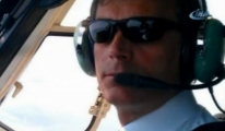 Düşen Helikopterde Mürettebatın Kimlikleri Belirlendi