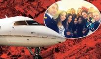 Düşen Jet soruşturması İran dışında yapılacak!
