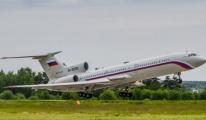 Düşen Rus Uçağının İlk Kayıtları!