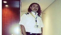 Düşen Uçaktaki Mürettebat Melih Aslan, Muğla'lı