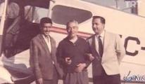 Düşman uçağı düşüren ilk pilot