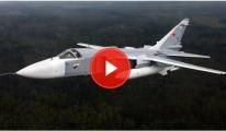 Düşürülen Rus Uçağının Kara Kutusu Açıldı video