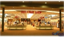 Duty Free (atu Turizm) bozuk saat satıyor