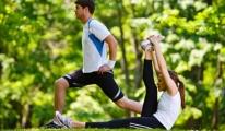 Düzenli Egzersiz Erken Menopoz Riskini Azaltıyor!