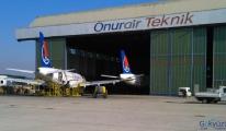 EASA Onur Air Teknik'in yetkisini aldı